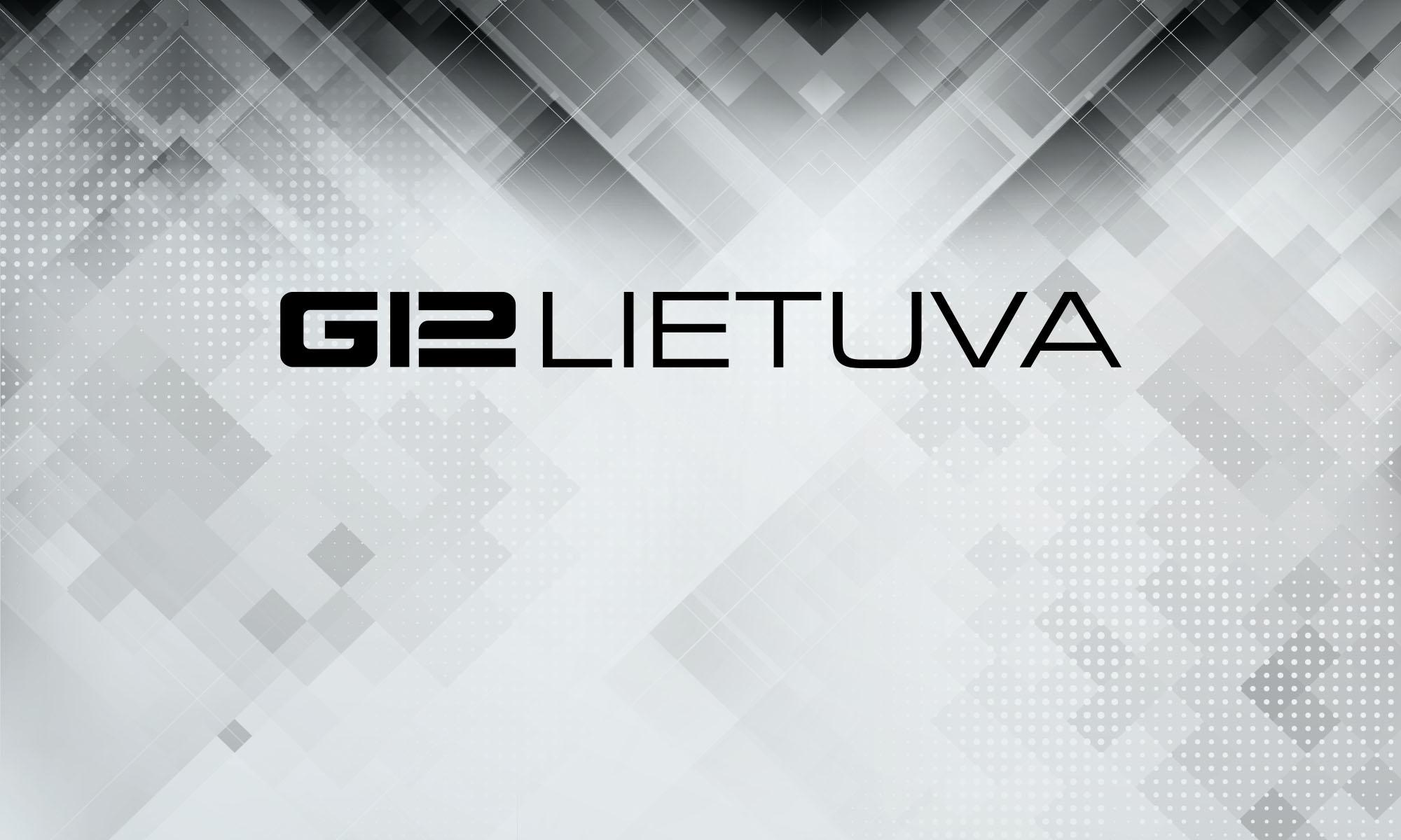 G12 Lietuva House of God / Podcasts